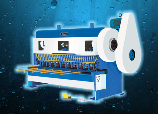 Plate Banding Shearing Machine, Power Press, Press Brake Machine, Hydraulic Press, Special Purpose and Plate Banding Machine